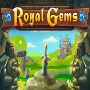Acheter Royal Gems Clé Cd Comparateur Prix