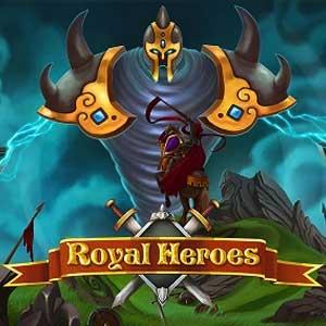Acheter Royal Heroes Clé Cd Comparateur Prix