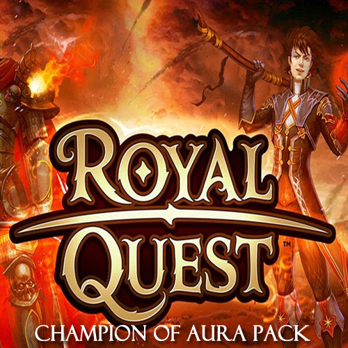 Acheter Royal Quest Champion of Aura Pack Clé Cd Comparateur Prix
