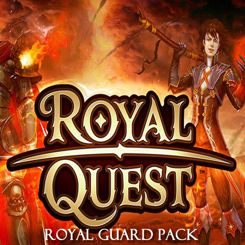 Royal Quest Royal Guard Pack