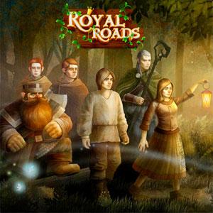 Acheter Royal Roads Clé CD Comparateur Prix