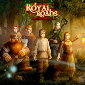 Acheter Royal Roads PS4 Comparateur Prix