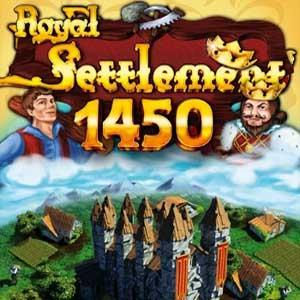 Acheter Royal Settlement 1450 Clé Cd Comparateur Prix