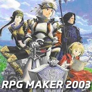 Acheter RPG Maker 2003 Clé Cd Comparateur Prix