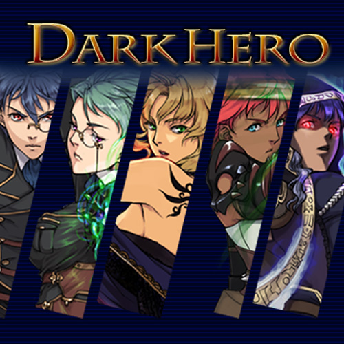 Acheter RPG Maker Dark Hero Character Pack Clé Cd Comparateur Prix
