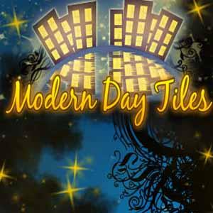 RPG Maker Modern Day Tiles Resource Pack