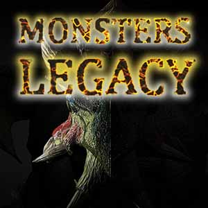 RPG Maker Monster Legacy 1