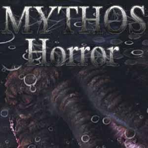 RPG Maker Mythos Horror Resource Pack