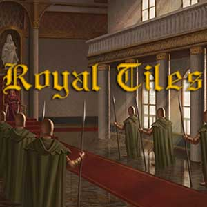 RPG Maker Royal Tiles Resource Pack