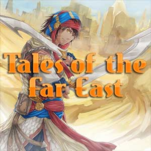 Acheter RPG Maker Tales of the Far East Clé Cd Comparateur Prix