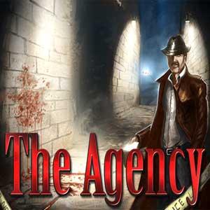 RPG Maker The Agency