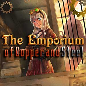 Acheter RPG Maker The Emporium of Copper and Steel Clé Cd Comparateur Prix
