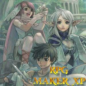Acheter RPG Maker XP Clé Cd Comparateur Prix