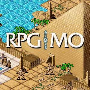Acheter RPG MO Clé Cd Comparateur Prix