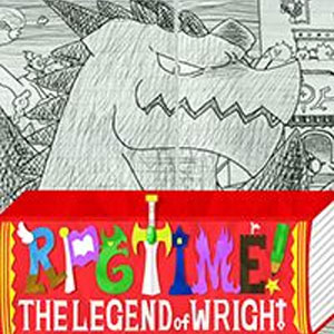 RPG Time The Legend of Wright
