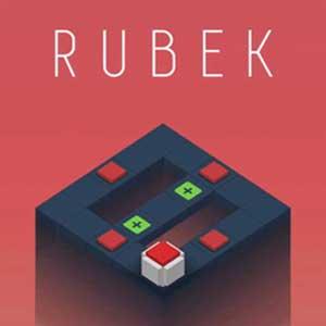 Acheter Rubek Clé Cd Comparateur Prix
