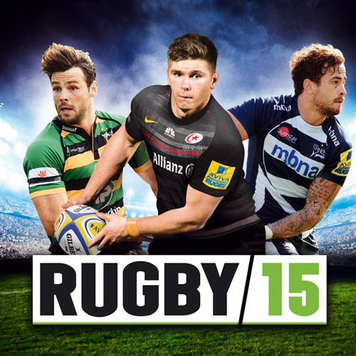 Telecharger Rugby 15 PS3 code Comparateur Prix