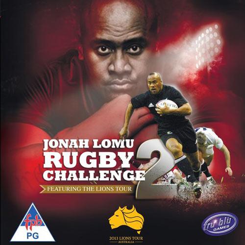 Acheter Rugby Challenge 2 clé CD Comparateur Prix