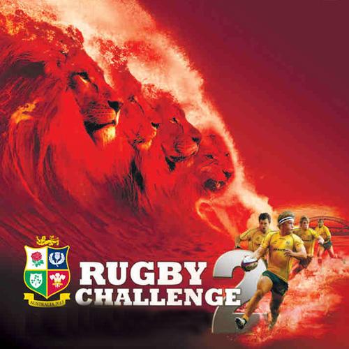 Acheter Rugby Challenge Clé Cd Comparateur Prix