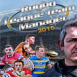 Acheter Rugby League Team Manager 2015 Clé Cd Comparateur Prix