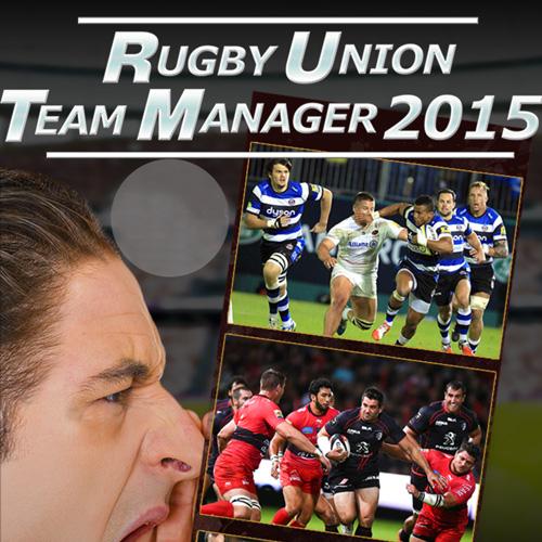 Acheter Rugby Union Team Manager 2015 Clé Cd Comparateur Prix