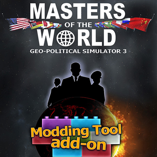 Acheter Rulers of Nations Modding Tool Add-on Clé Cd Comparateur Prix