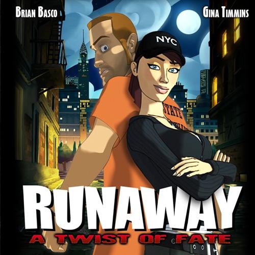 Acheter Runaway A Twist of Fate Clé Cd Comparateur Prix