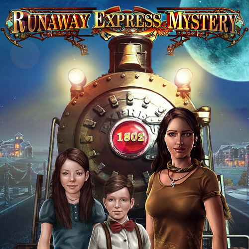 Acheter Runaway Express Mystery Clé Cd Comparateur Prix