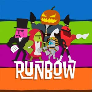 Telecharger Runbow PS4 code Comparateur Prix