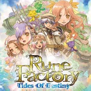 Telecharger Rune Factory Oceans PS3 code Comparateur Prix