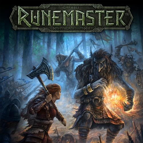 Acheter Runemaster Clé Cd Comparateur Prix