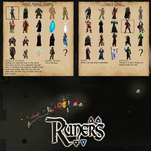 Acheter Runers Clé Cd Comparateur Prix