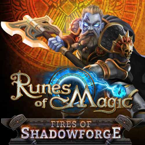 Runes Of Magic Fires Of The Shadowforge DLC