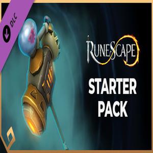 Acheter RuneScape Starter Pack Clé CD Comparateur Prix