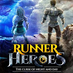 RUNNER HEROES The curse of night and day