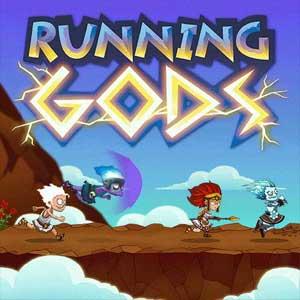 Acheter Running Gods Clé Cd Comparateur Prix