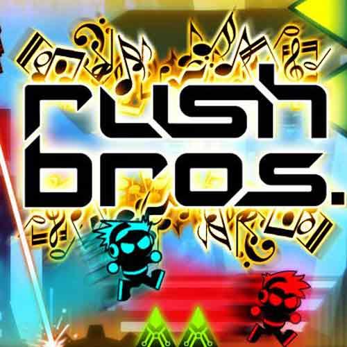 Acheter Rush Bros clé CD Comparateur Prix