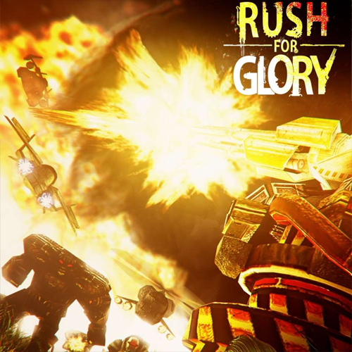 Acheter Rush For Glory Cle Cd Comparateur Prix