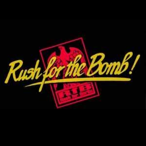 Acheter Rush for the Bomb Clé Cd Comparateur Prix