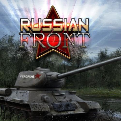 Acheter Russian Front Clé Cd Comparateur Prix