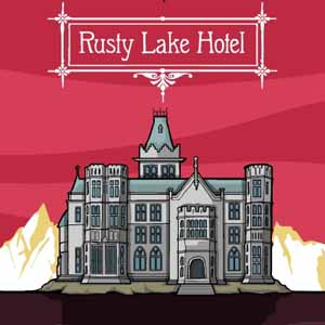Acheter Rusty Lake Hotel Clé Cd Comparateur Prix