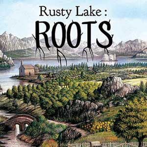 Acheter Rusty Lake Roots Clé Cd Comparateur Prix