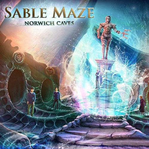 Acheter Sable Maze Norwich Caves Clé Cd Comparateur Prix