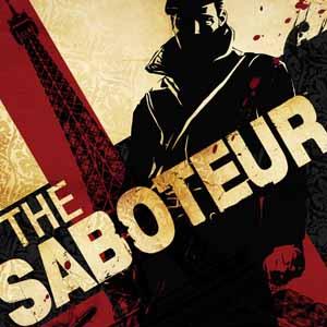 Acheter Saboteur Xbox 360 Code Comparateur Prix