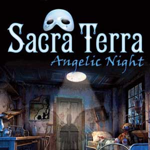 Sacra Terra Angelic Night