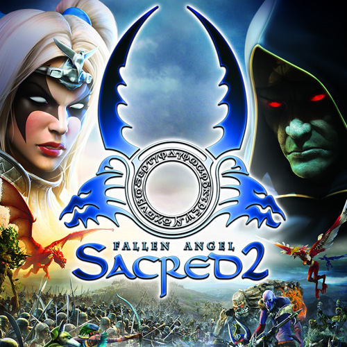 Telecharger Sacred 2 Fallen Angel PS3 code Comparateur Prix