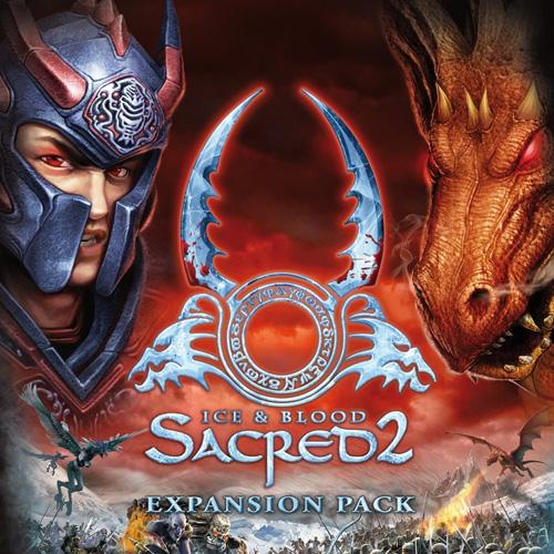 Acheter Sacred 2 Ice & Blood Clé Cd Comparateur Prix