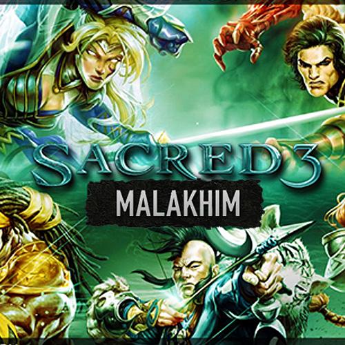 Acheter Sacred 3 Malakhim Pack Clé Cd Comparateur Prix