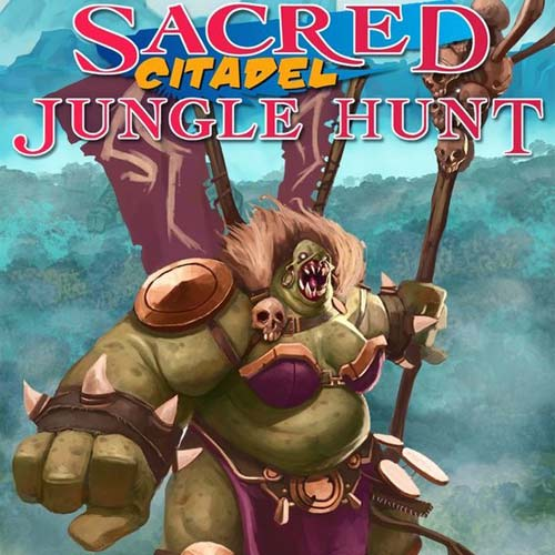 Acheter Sacred Citadel Dlc - The Jungle Hunt clé CD Comparateur Prix