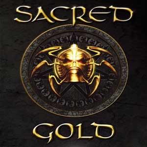 Acheter Sacred Gold Clé Cd Comparateur Prix